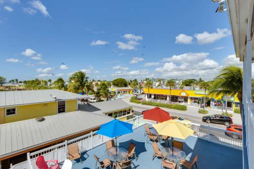 Pierview Hotel And Suites in Fort Myers Beach FL 26