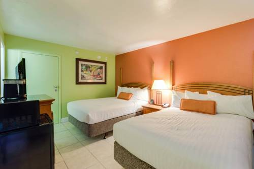 Pierview Hotel And Suites in Fort Myers Beach FL 34