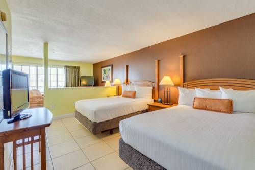 Pierview Hotel And Suites in Fort Myers Beach FL 42
