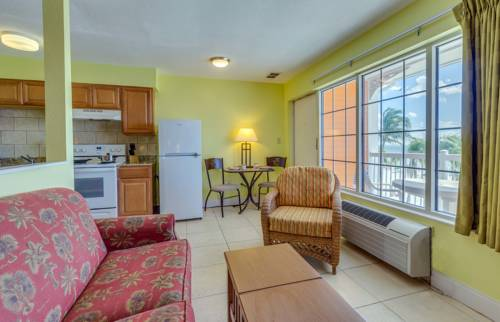 Pierview Hotel And Suites in Fort Myers Beach FL 45