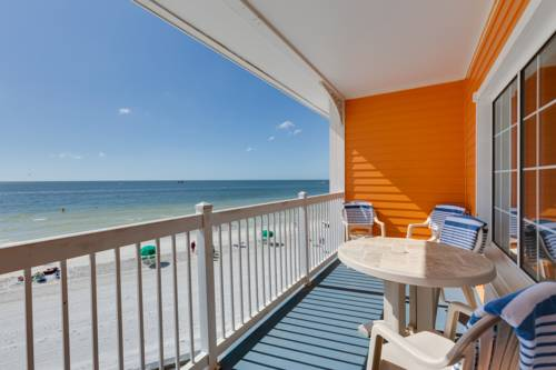 Pierview Hotel And Suites in Fort Myers Beach FL 46