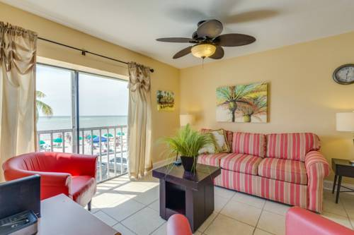 Pierview Hotel And Suites in Fort Myers Beach FL 48
