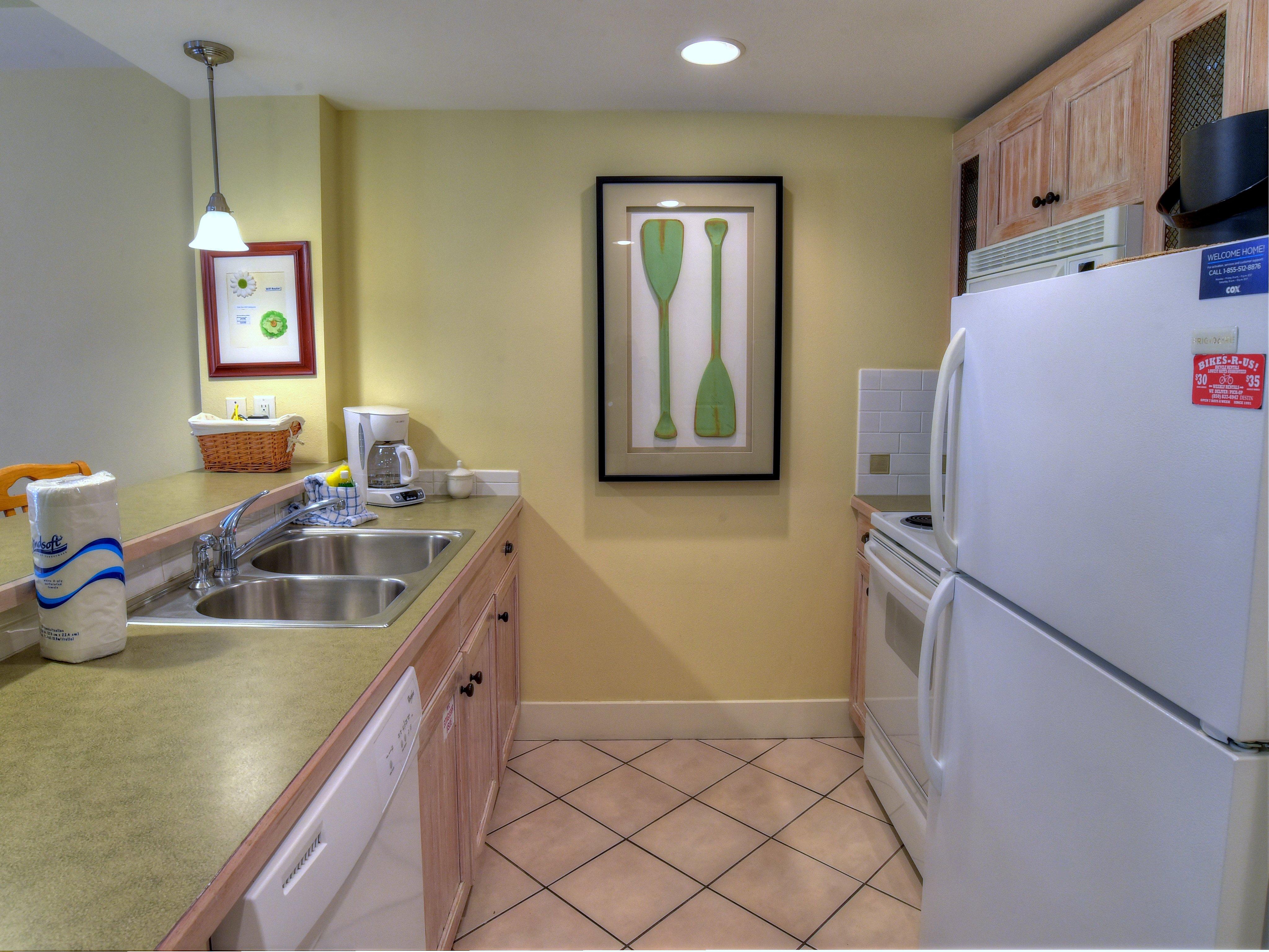205 Pilot House Condo rental in Pilot House at Sandestin in Destin Florida - #9