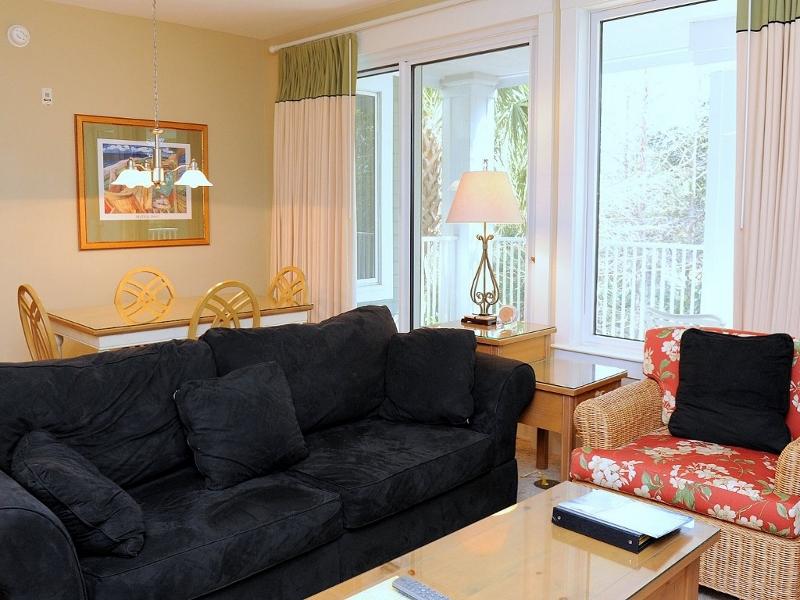 213 Pilot House Condo rental in Pilot House at Sandestin in Destin Florida - #3