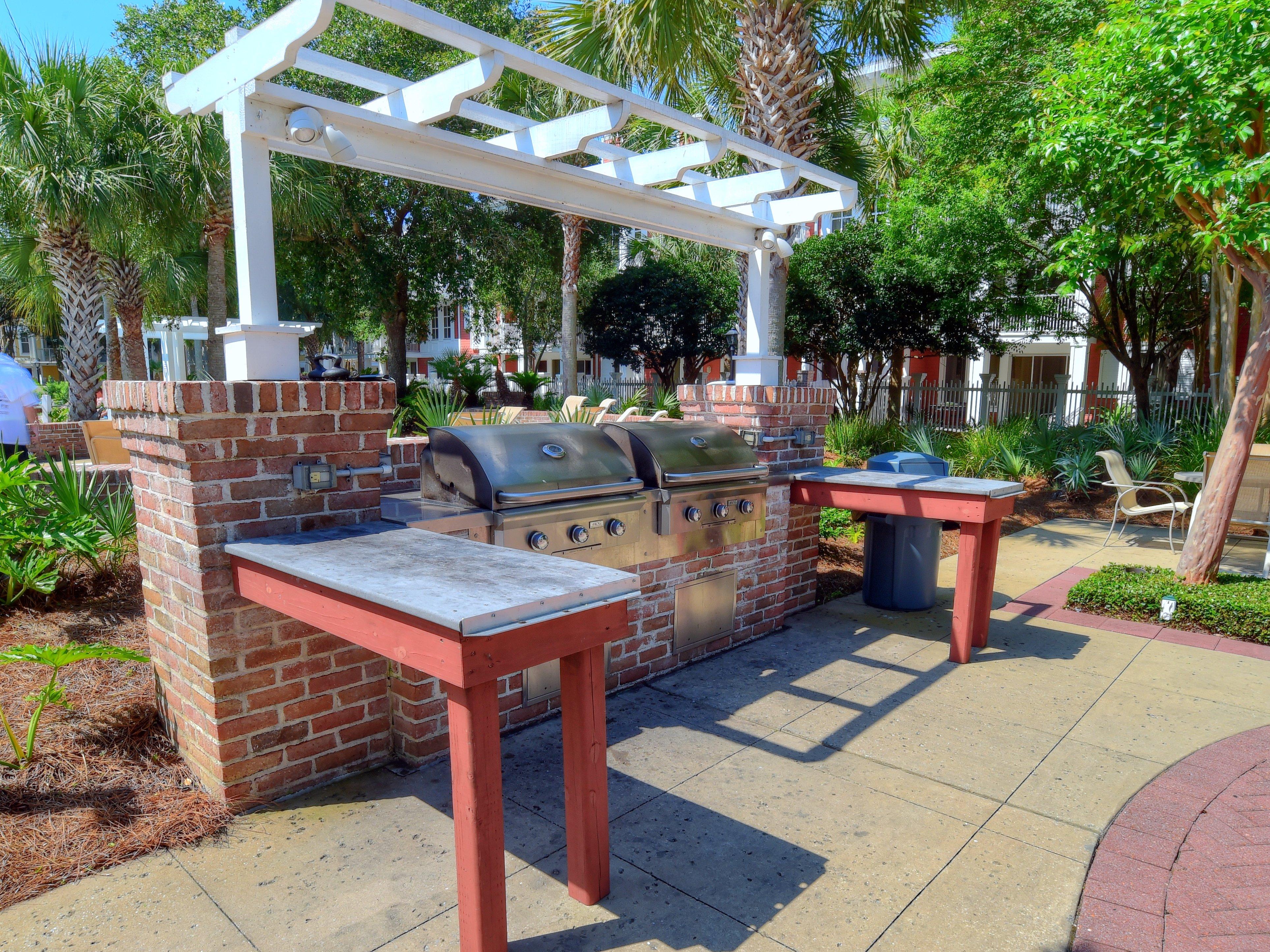 213 Pilot House Condo rental in Pilot House at Sandestin in Destin Florida - #19