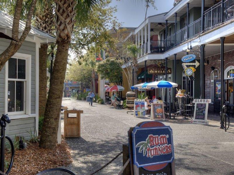 213 Pilot House Condo rental in Pilot House at Sandestin in Destin Florida - #21
