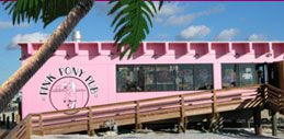Pink Pony Pub in Gulf Shores Alabama