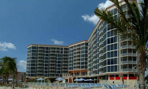 Pink Shell Beach Resort & Marina in Fort Myers Beach FL 41