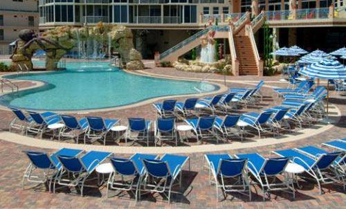 Pink Shell Beach Resort & Marina in Fort Myers Beach FL 48