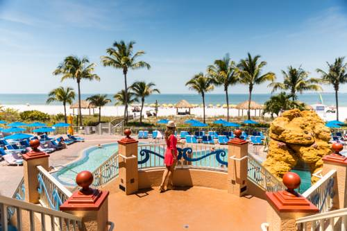 Pink Shell Beach Resort & Marina in Fort Myers Beach FL 13