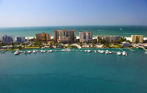 Pink Shell Beach Resort & Marina in Fort Myers Beach FL 01