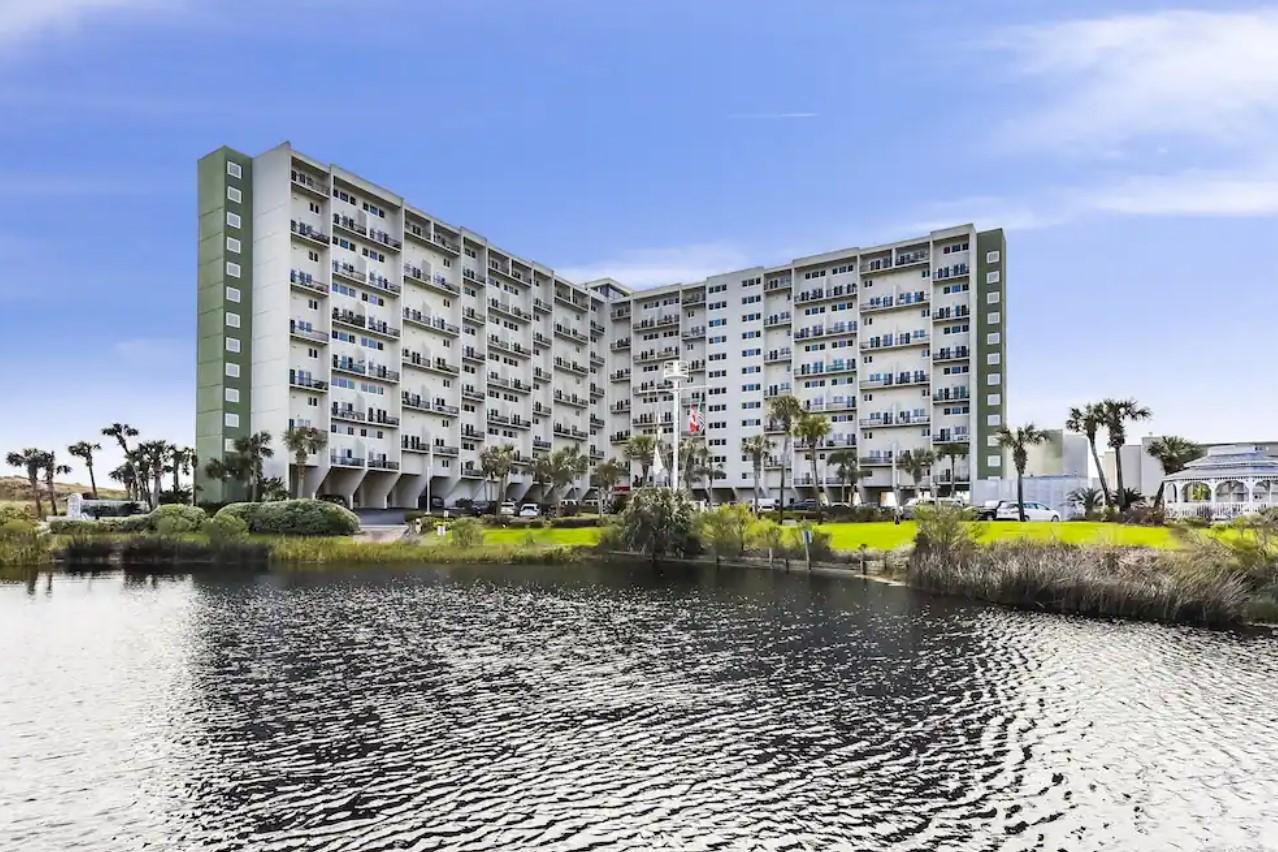 Pinnacle Port Panama City Beach Bayview