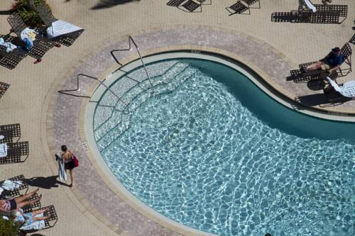 Pointe Estero Beach Resort in Fort Myers Beach FL 88