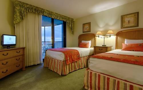 Pointe Estero Beach Resort in Fort Myers Beach FL 01