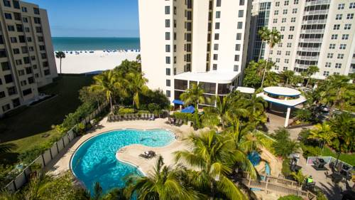 Pointe Estero Beach Resort in Fort Myers Beach FL 06