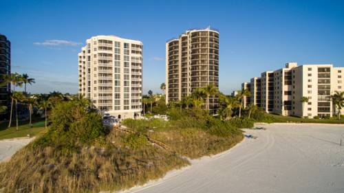Pointe Estero Beach Resort in Fort Myers Beach FL 07