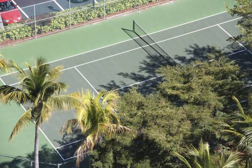 Pointe Estero Beach Resort in Fort Myers Beach FL 22