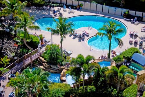 Pointe Estero Beach Resort in Fort Myers Beach FL 23