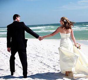 Wedding at Portofino Island Resort in Pensacola Beach Florida