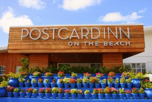 Postcard Inn On The Beach in St Pete Beach FL 34