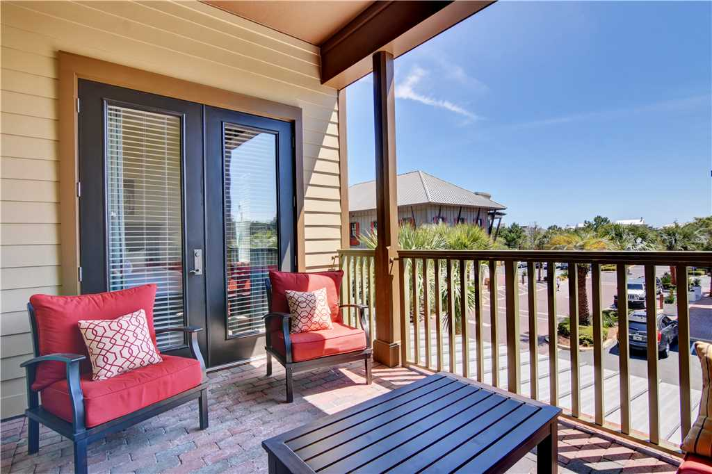 Redfish Village M1-218 Blue Mountain Beach 30A Condo rental in Redfish Village in Highway 30-A Florida - #24