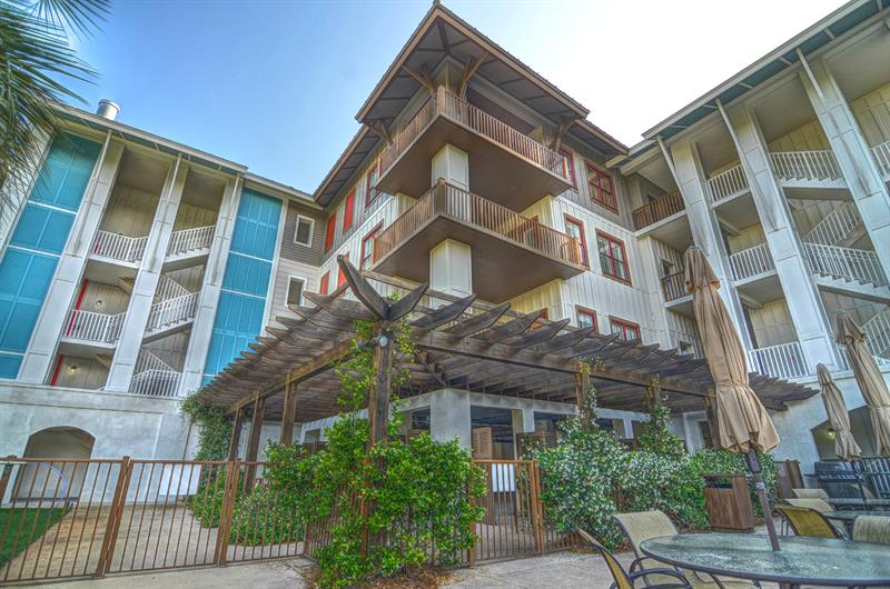 Redfish Village M2-224 Blue Mountain Beach 30A Condo rental in Redfish Village in Highway 30-A Florida - #24