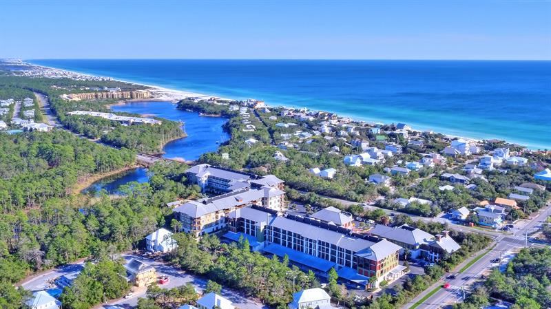 Redfish Village M2-227 Blue Mountain Beach 30A Condo rental in Redfish Village in Highway 30-A Florida - #24