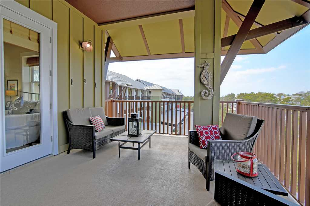 Redfish Village M2-413 Blue Mountain Beach 30A Condo rental in Redfish Village in Highway 30-A Florida - #2