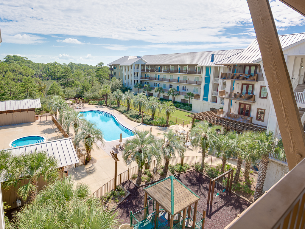 Redfish Village Margarita Memories M2-415 Blue Mountain Beach 30A Condo rental in Redfish Village in Highway 30-A Florida - #9