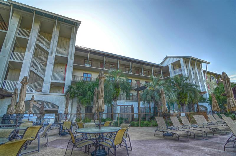 Redfish Village Margarita Memories M2-415 Blue Mountain Beach 30A Condo rental in Redfish Village in Highway 30-A Florida - #16