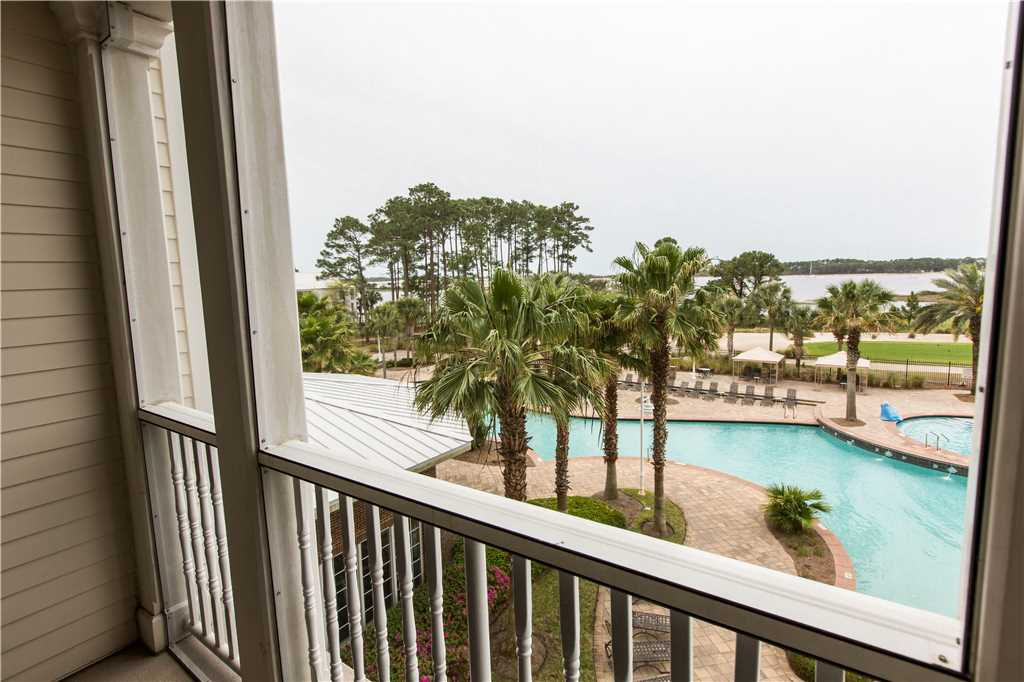 Reflections At Bay Point 304 Panama City Beach Condo rental in Reflections at Bay Point in Panama City Beach Florida - #2