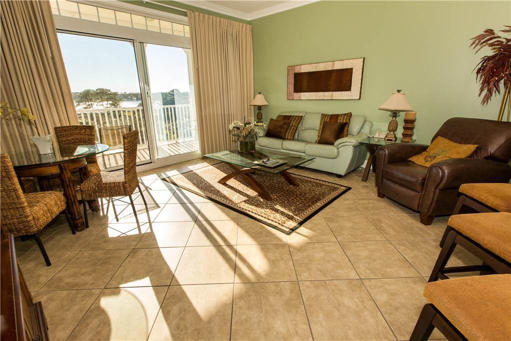 Reflections At Bay Point 506 Panama City Beach Condo rental in Reflections at Bay Point in Panama City Beach Florida - #1