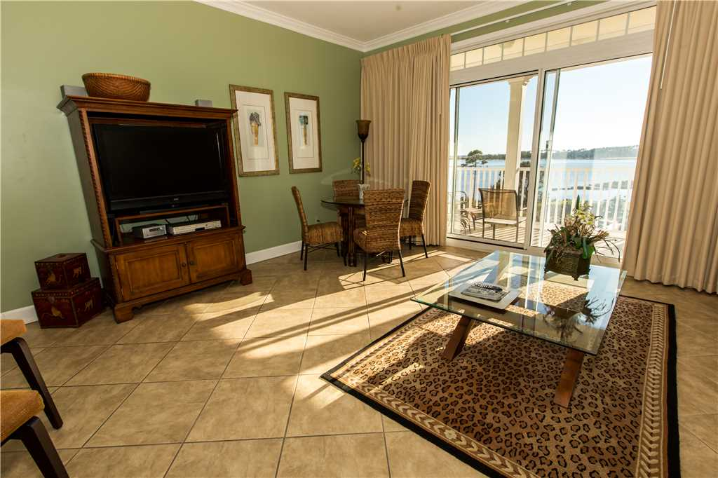 Reflections At Bay Point 506 Panama City Beach Condo rental in Reflections at Bay Point in Panama City Beach Florida - #4