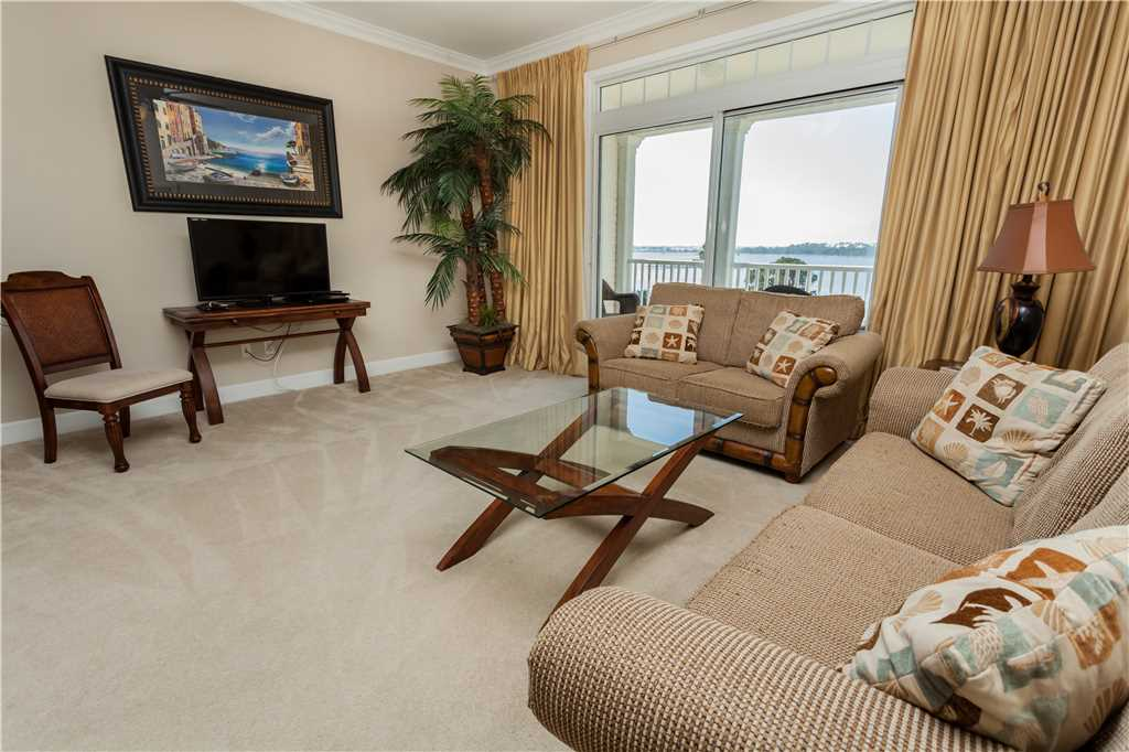 Reflections At Bay Point 507 Panama City Beach Condo rental in Reflections at Bay Point in Panama City Beach Florida - #1