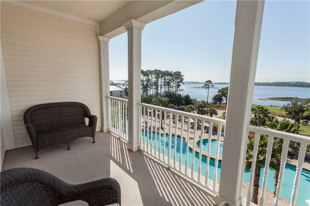 Reflections At Bay Point 507 Panama City Beach Condo rental in Reflections at Bay Point in Panama City Beach Florida - #2