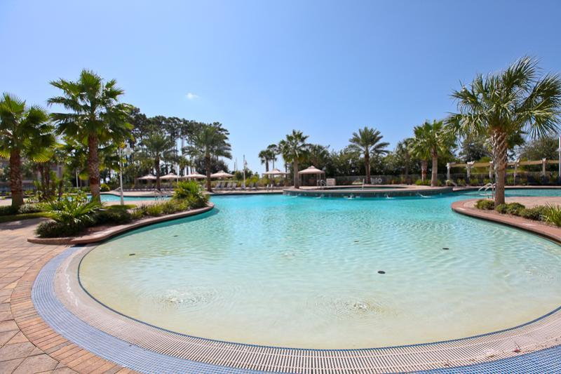 Reflections At Bay Point 507 Panama City Beach Condo rental in Reflections at Bay Point in Panama City Beach Florida - #22