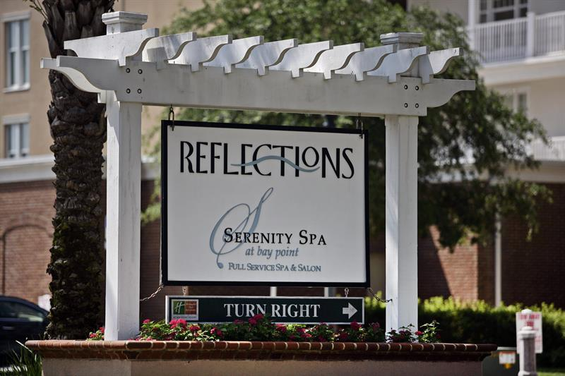 Reflections At Bay Point 507 Panama City Beach Condo rental in Reflections at Bay Point in Panama City Beach Florida - #24