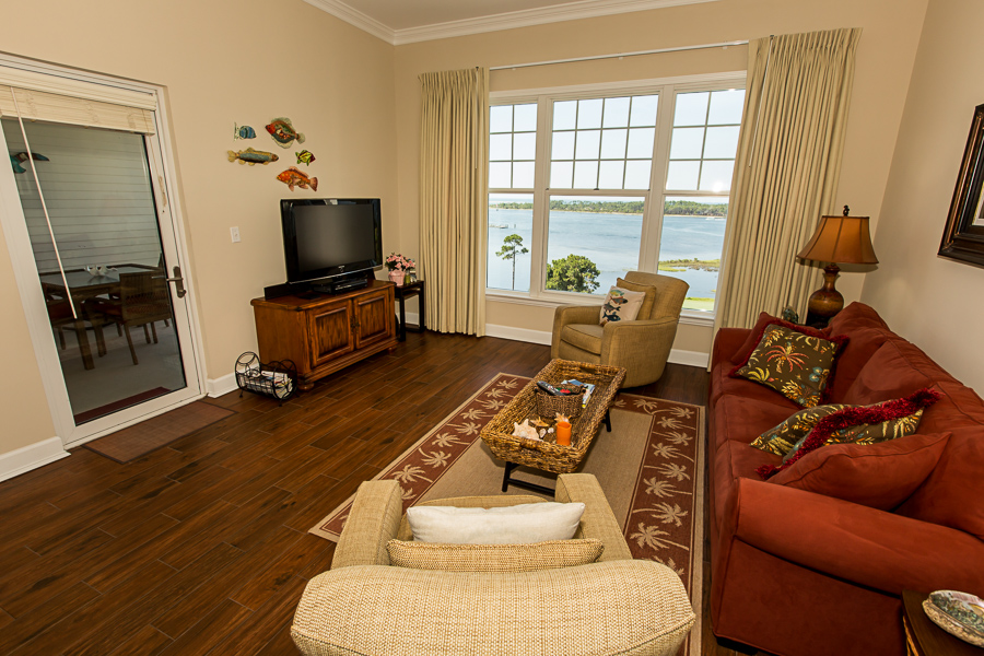 Reflections At Bay Point 805 Panama City Beach Condo rental in Reflections at Bay Point in Panama City Beach Florida - #1