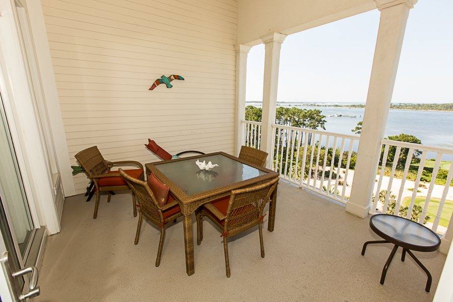 Reflections At Bay Point 805 Panama City Beach Condo rental in Reflections at Bay Point in Panama City Beach Florida - #2