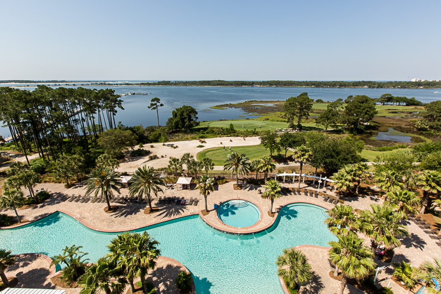 Reflections At Bay Point 805 Panama City Beach Condo rental in Reflections at Bay Point in Panama City Beach Florida - #21