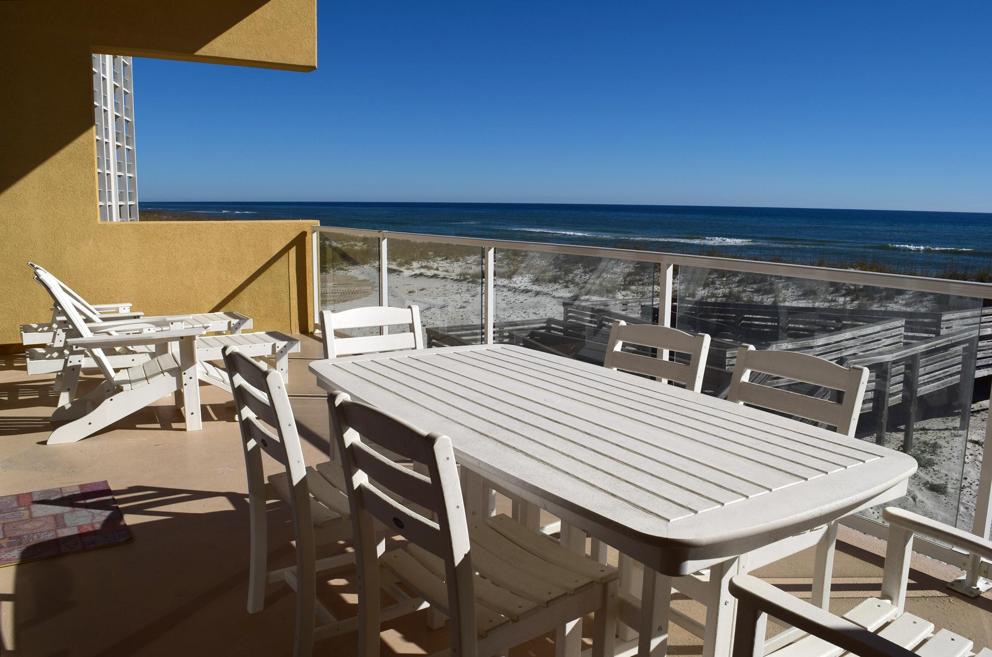 Regency Cabanas #B1 Condo rental in Regency Cabanas Pensacola Beach in Pensacola Beach Florida - #2