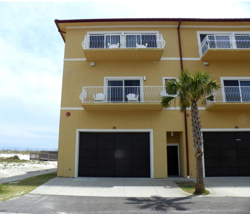 Regency Cabanas #B1 Condo rental in Regency Cabanas Pensacola Beach in Pensacola Beach Florida - #25