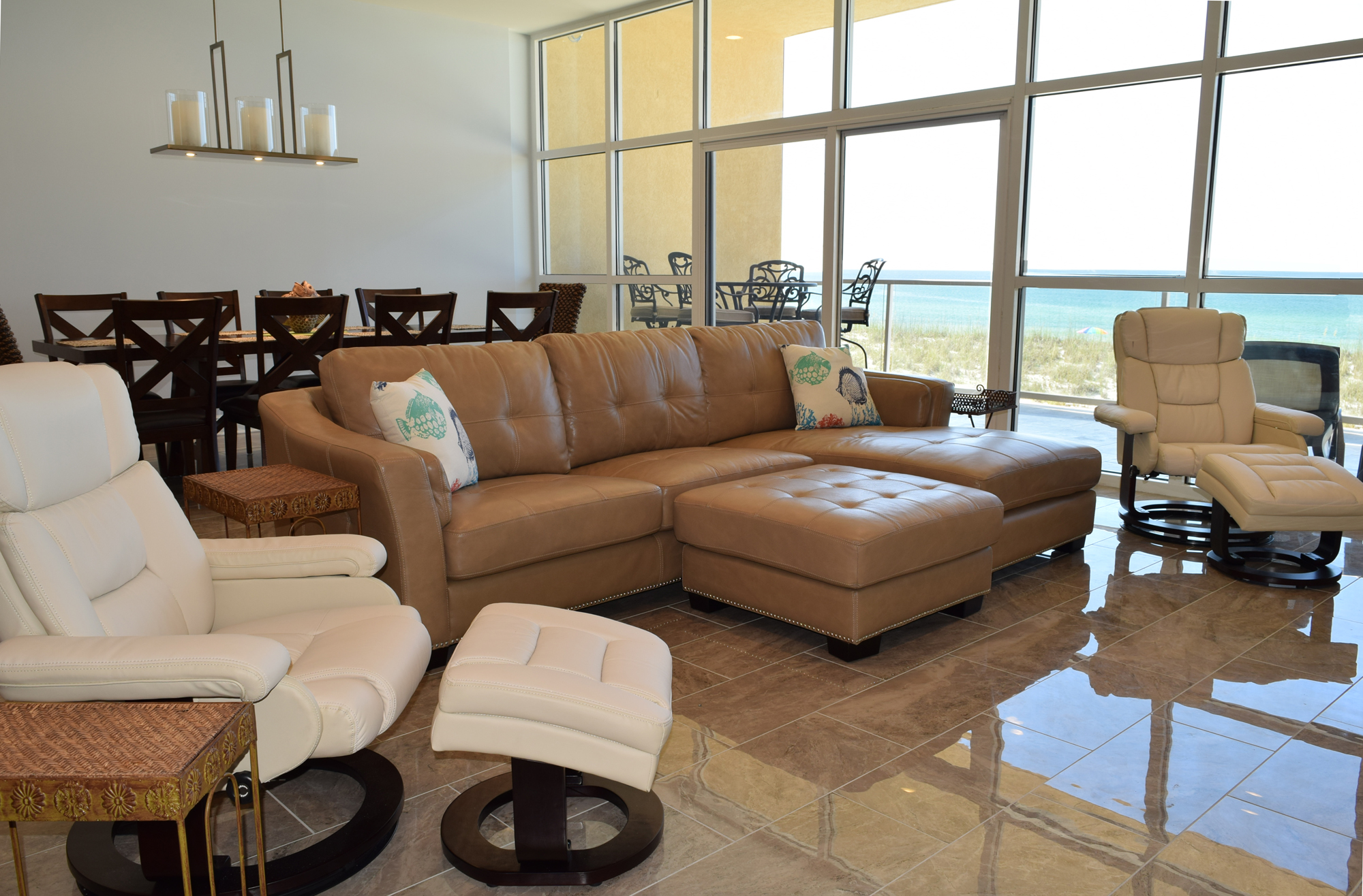 Regency Cabanas #B6 Condo rental in Regency Cabanas Pensacola Beach in Pensacola Beach Florida - #1