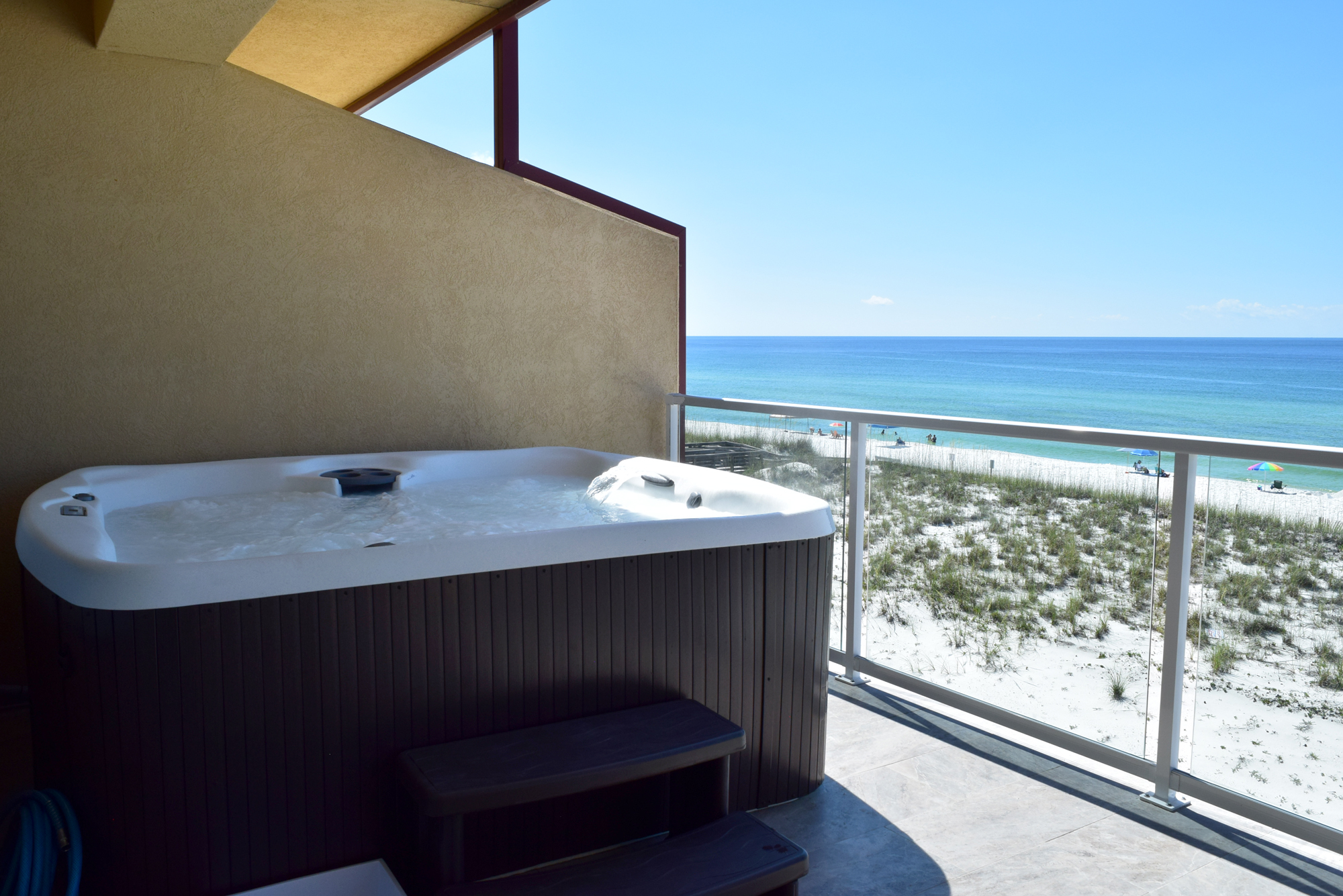 Regency Cabanas #B6 Condo rental in Regency Cabanas Pensacola Beach in Pensacola Beach Florida - #2