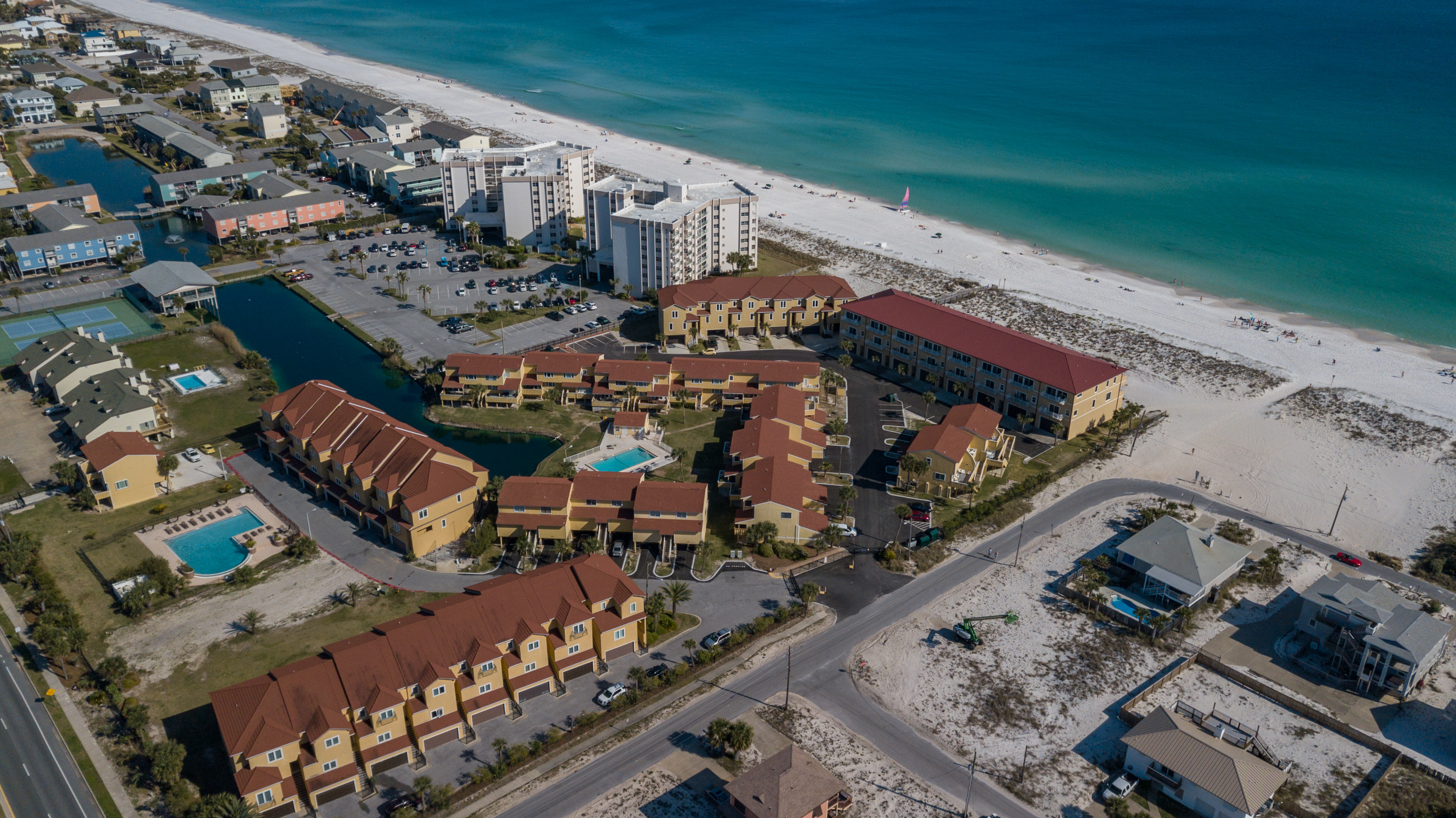 Regency Cabanas #B6 Condo rental in Regency Cabanas Pensacola Beach in Pensacola Beach Florida - #26