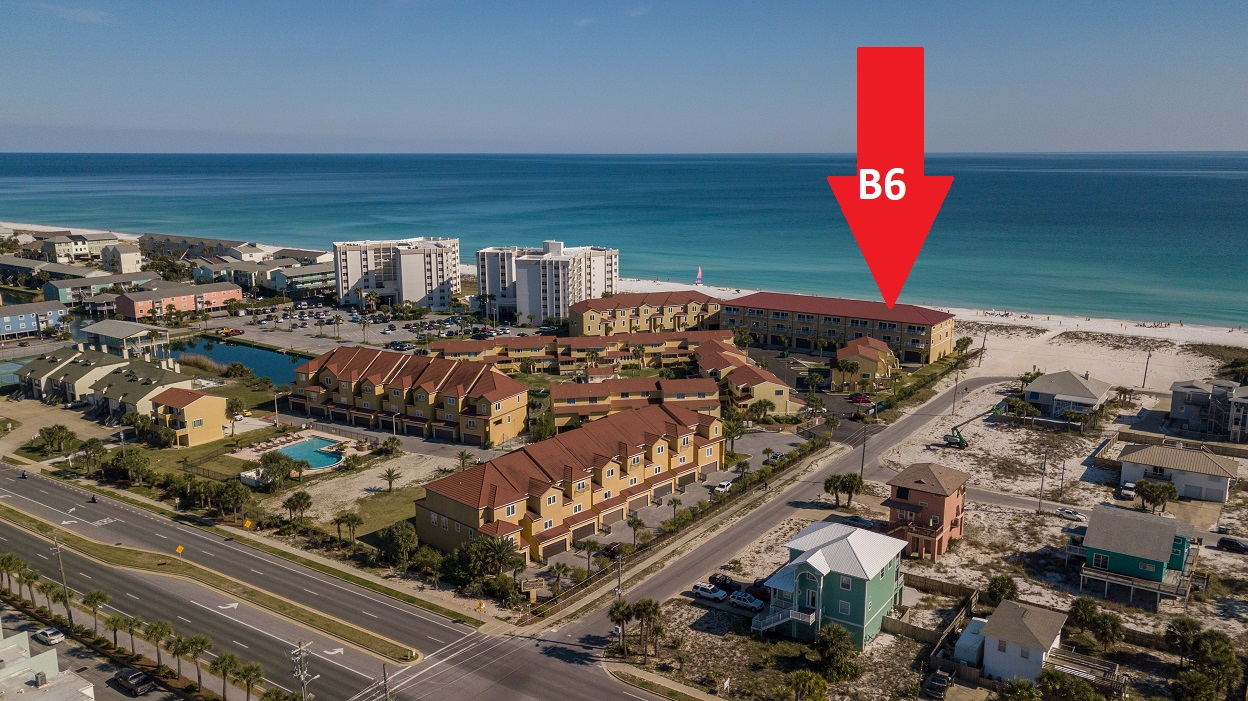 Regency Cabanas #B6 Condo rental in Regency Cabanas Pensacola Beach in Pensacola Beach Florida - #27