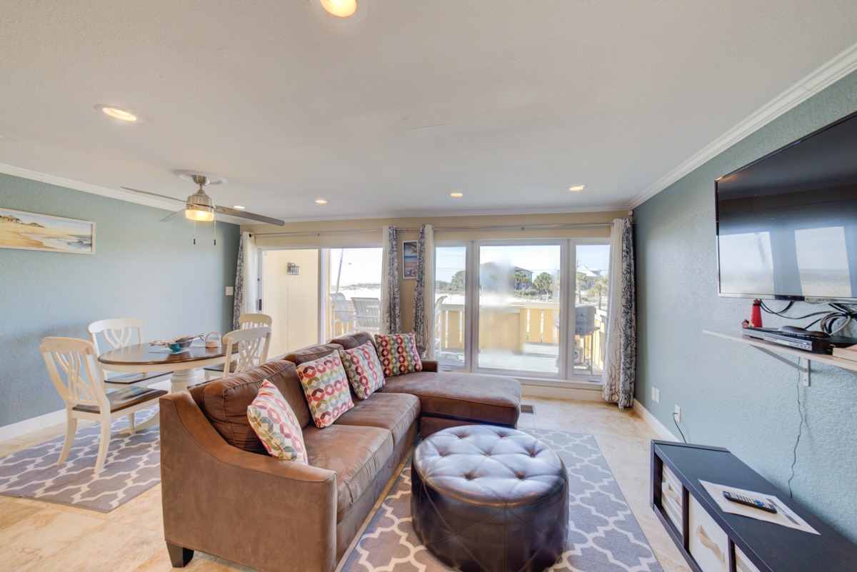 Regency Cabanas #C3 Condo rental in Regency Cabanas Pensacola Beach in Pensacola Beach Florida - #6