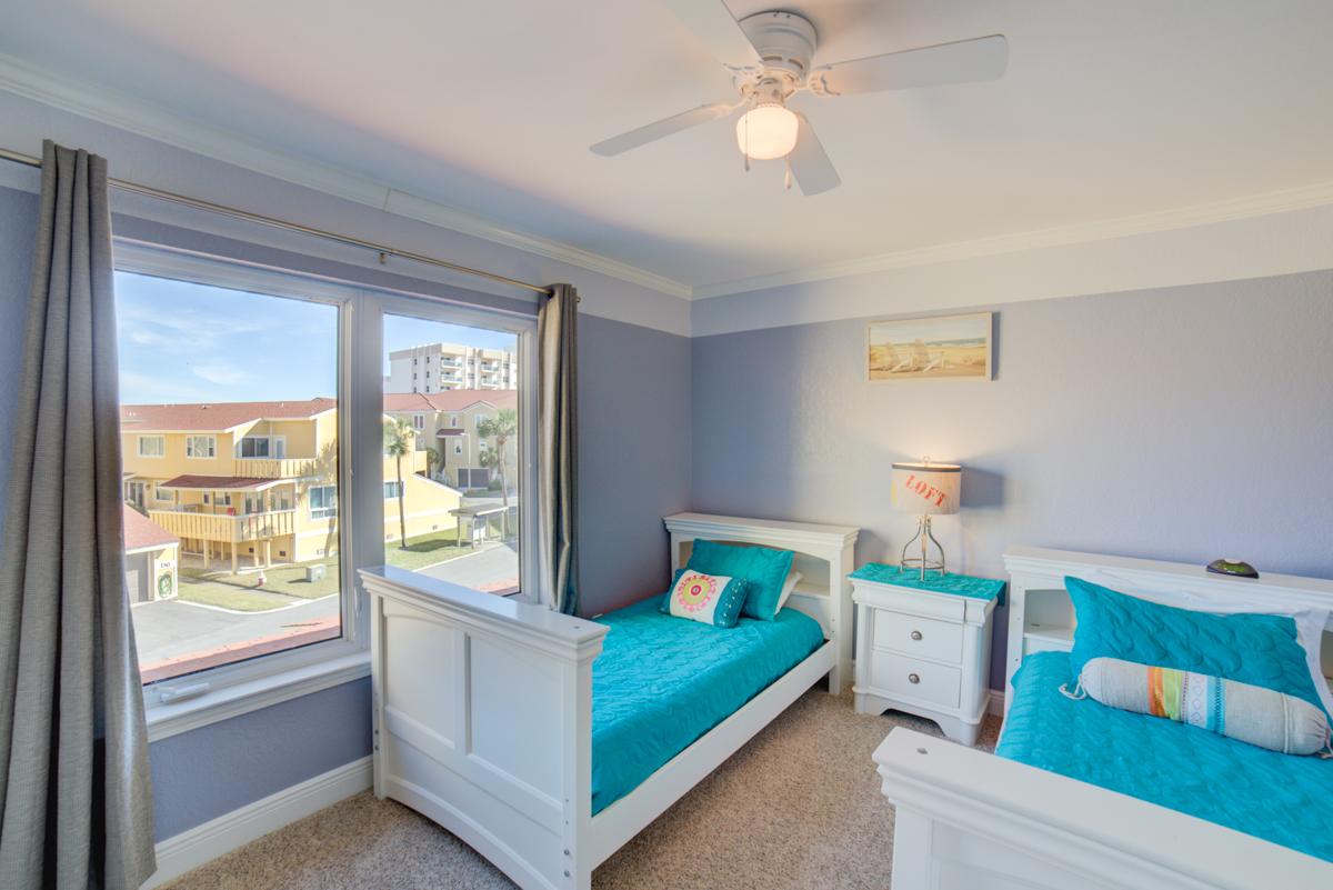 Regency Cabanas #C3 Condo rental in Regency Cabanas Pensacola Beach in Pensacola Beach Florida - #18