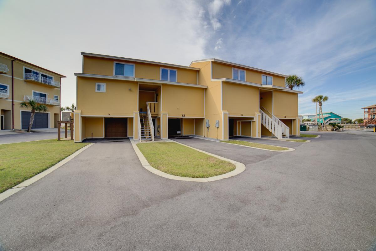 Regency Cabanas #C3 Condo rental in Regency Cabanas Pensacola Beach in Pensacola Beach Florida - #31