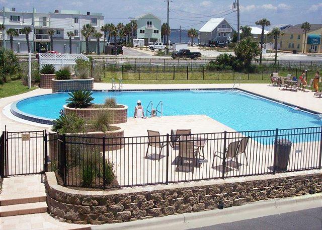 Regency Cabanas #C3 Condo rental in Regency Cabanas Pensacola Beach in Pensacola Beach Florida - #35